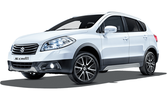 Used SX4 S CROSS