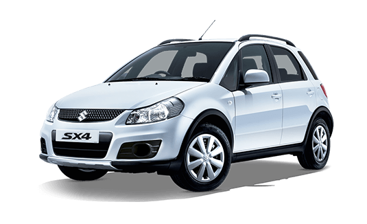 Used SX4